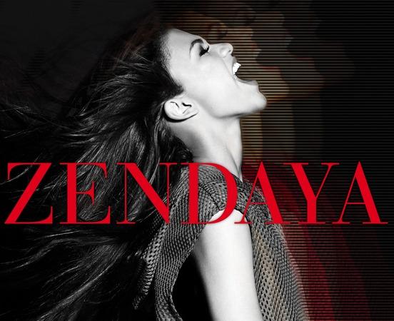 Zendaya-Coleman-Album-Artwork
